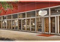 Viualisierung Neugestaltung Radio Bremen Kantine und Restaurant an der Schlachte, Bremen