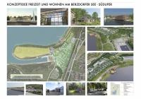 Berzdorfer See Plan 2