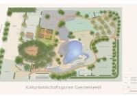 Kultulandschaftgsgarten Geestenseeth