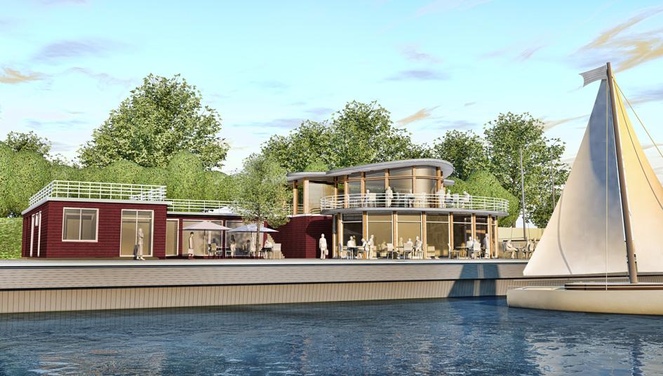 Hafenhaus alternativ